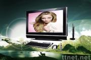 42'' all in one pc  touch pc