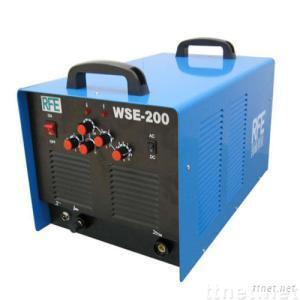 WSE series inverter AC/DC pulse argon arc welders