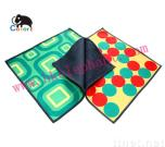 2011 Hot Microfiber Cleaning Cloth with Sublimation Printing