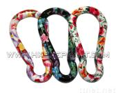 Carabine Hook / Carabiner with Sublimation printing