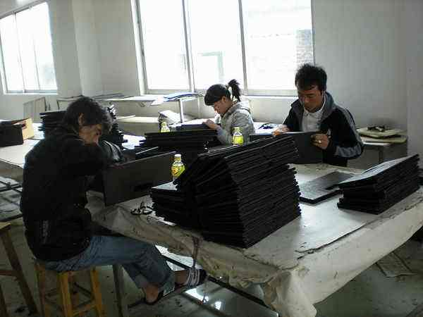Orientation Leather Factory/Orientation Leather Packaging Factory