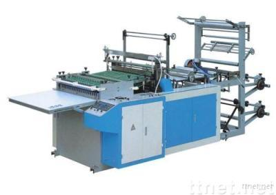 MD-RQL Computer control heat cutting bag making machine