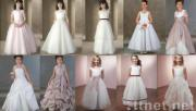 flower girl dress wedding dresses evening dress