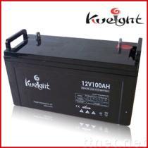 Gel-Batterie 12v 100ah