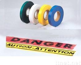 경고 테이프