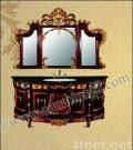 Bathroom Vanity Cabinets HA08-01
