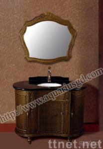 Bathroom Vanity Furniture HA28-09B