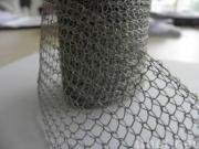 Knitted Wire Mesh