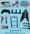 Investment Cast Hardware