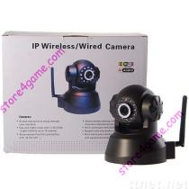 Wholesale IP Wireless WIFILAN Camera