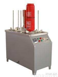 MDH-II fire extinguisher drying machine