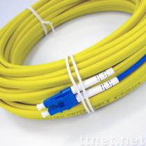 Ruggedised LC-LC Patch cord