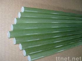 エポキシ繊維のガラス棒