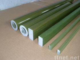 OCTCによって使用される絶縁材FRP棒