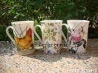 Ceramic Mugs & Cups