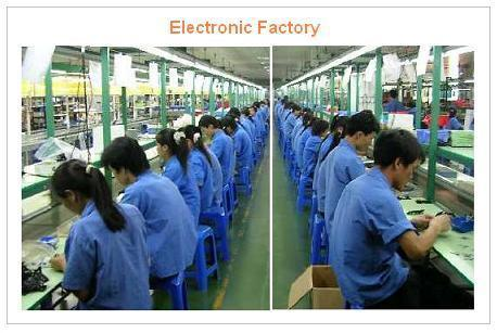 Shenzhen Epic Technology Co., Ltd