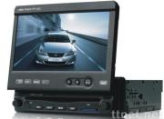 CAR DVD(7 inch,DVD,GPS,CE,FM,TV,WIFI,BT,SD slot)
