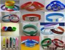silicone bracelrts