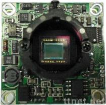 ソニーCCD+の次の破片DSP (OSD) (32x32mm)
