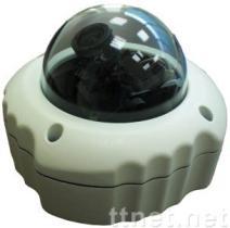 Vandal-Proofドームのカメラ