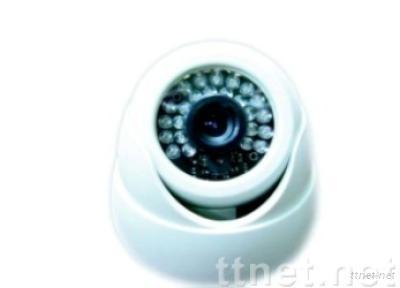 24 IR LED Dome Camera