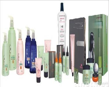 OEM hair cosmetic products