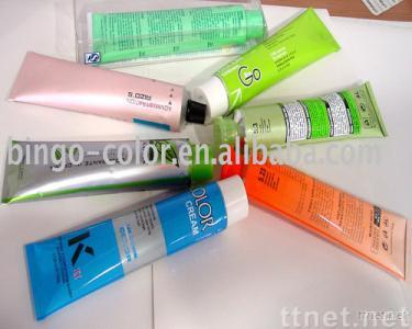 color cream professional hair color