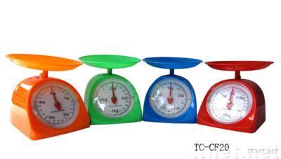 Mechanical  KKchen Scale