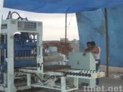 Brick Forming Machinery