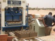 Paving Brick Making Machine