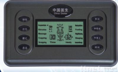 Acupuncture Therapy Machine