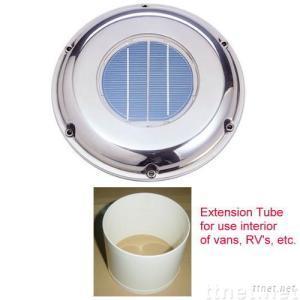 Solar Power Fan /Vents
