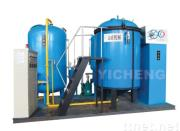 Vacuum Pressure Impregnation, Drying Machine