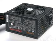 500W pc power supply with 80PLUS
