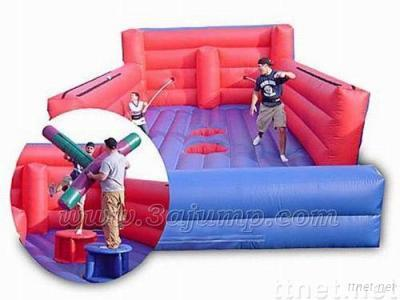 Inflatable sport