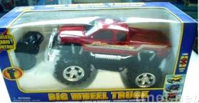 rc  monster car