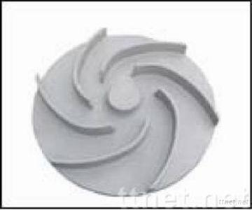 Machinery Parts- Impeller