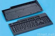 Plastic Keyboard Housing