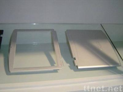 Plastic Laptop Housing