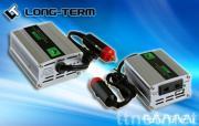 200W Modified Sine Wave Power Inverter