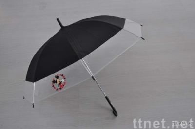 children transparent umbrella