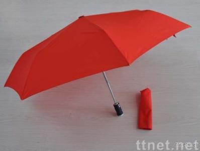 automatic LED umbrella