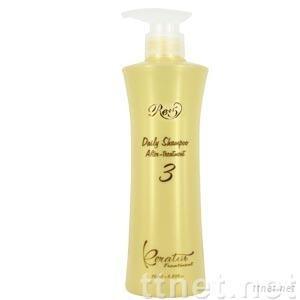 Keratin Daily Shampoo