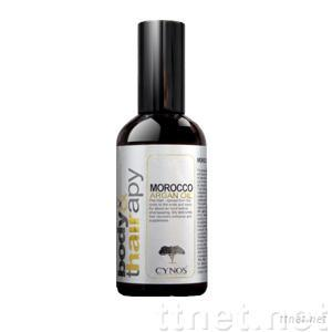 Morocco Argan Oil