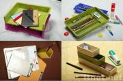 Bamboo Fiber Office Stationery