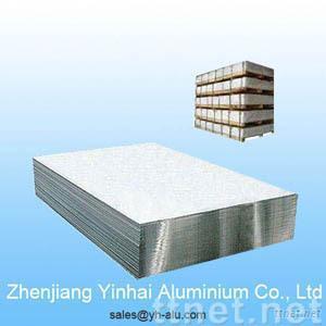 Aluminum Plate and Sheet