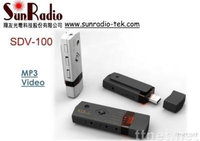 Mini DV, MP3 Player