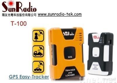 GPS Easy Tracker