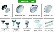 Illuminazione del LED