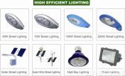 Alta illuminazione efficiente